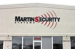 Martin Security