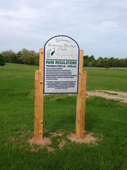 Suamico Park
