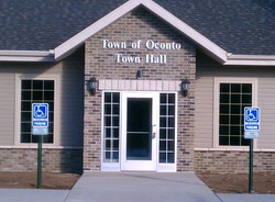 TOWN OF OCONTO