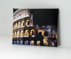 Custom Canvas Prints