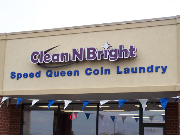 Clean N Bright