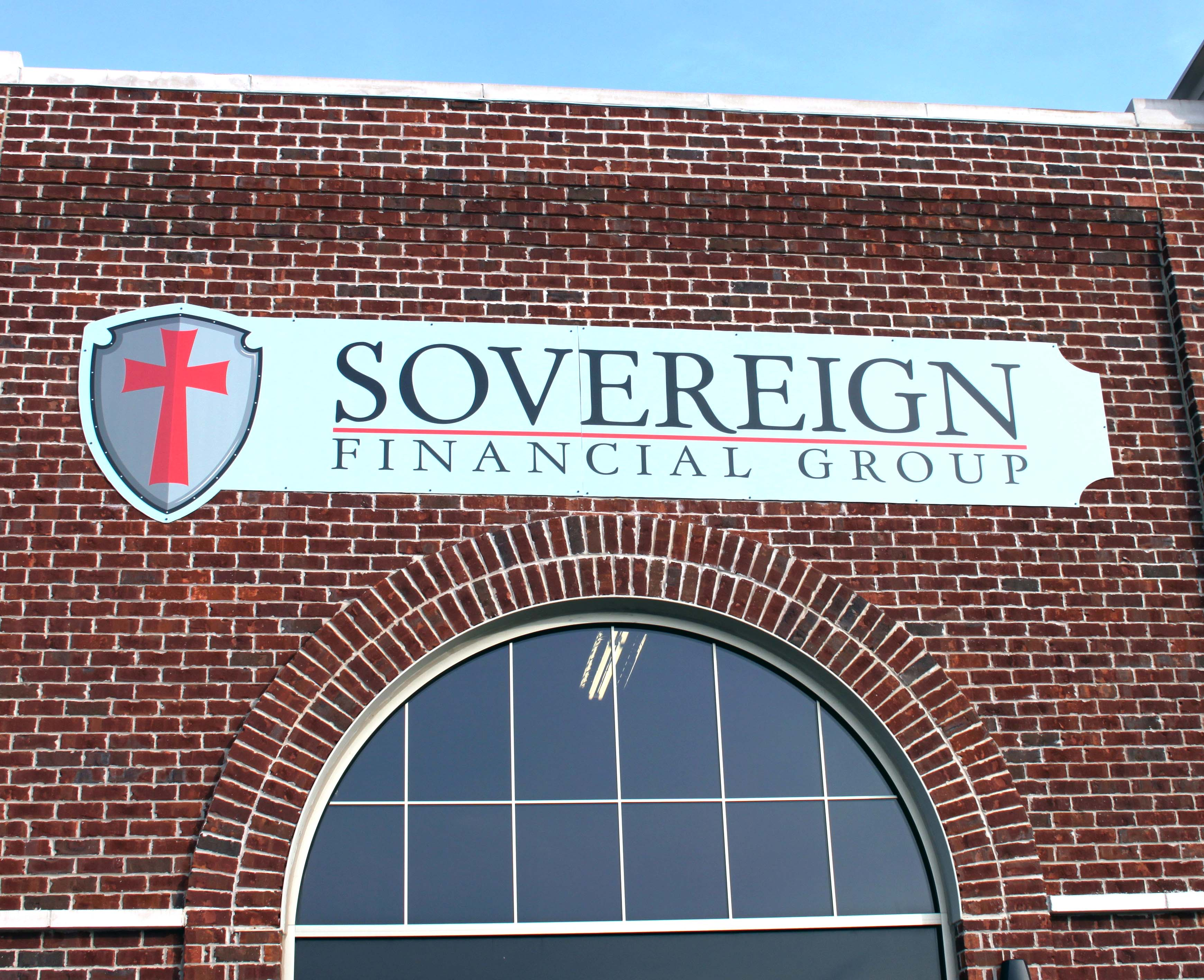 SOVEREIGN FINANCIAL GROUP