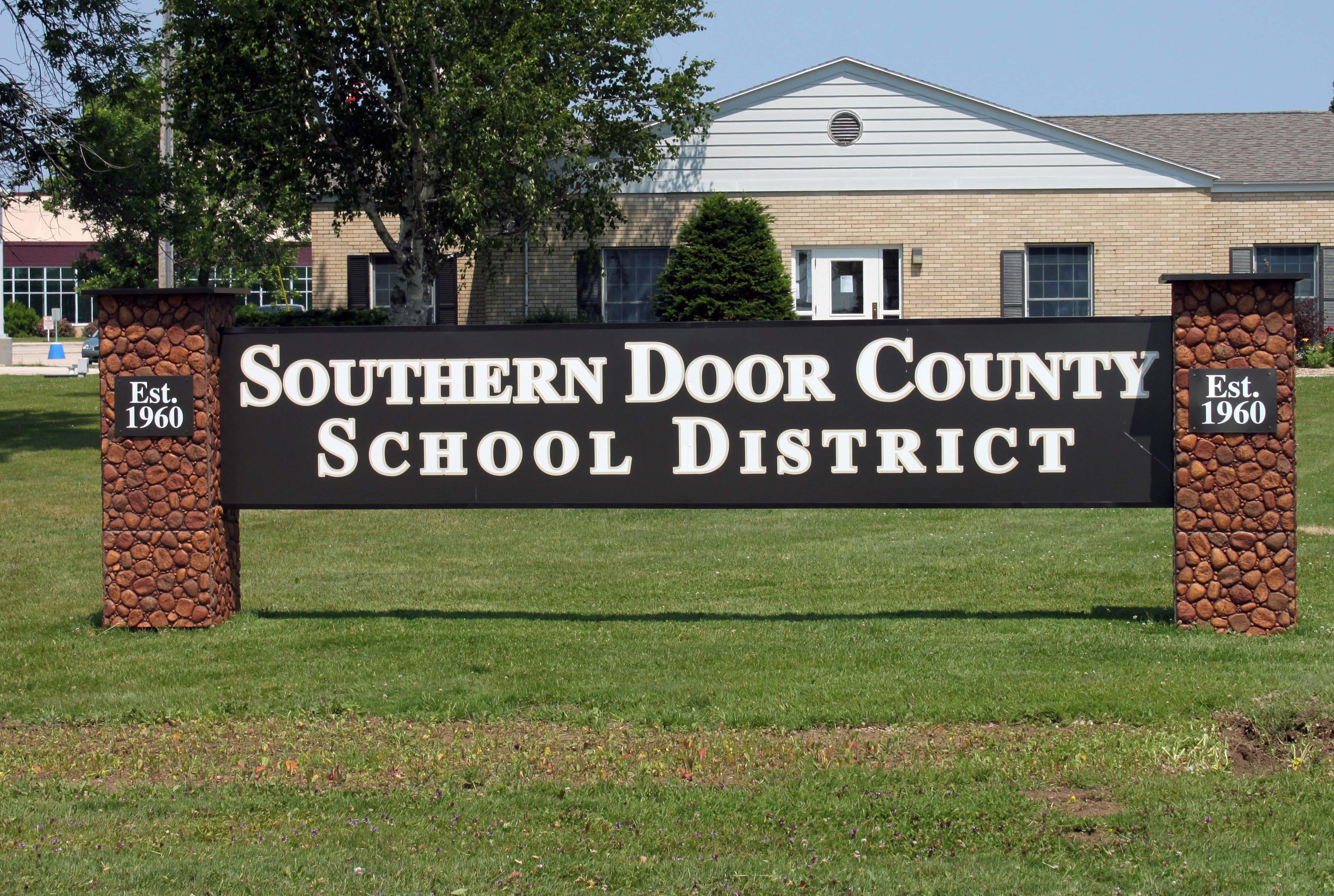 SOUTHERN DOOR COUNTY