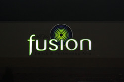 New Fusion Dance