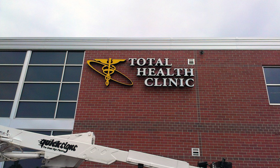Bellevue Total Health Clinic