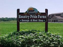 KOUNTRY PRIDE FARMS