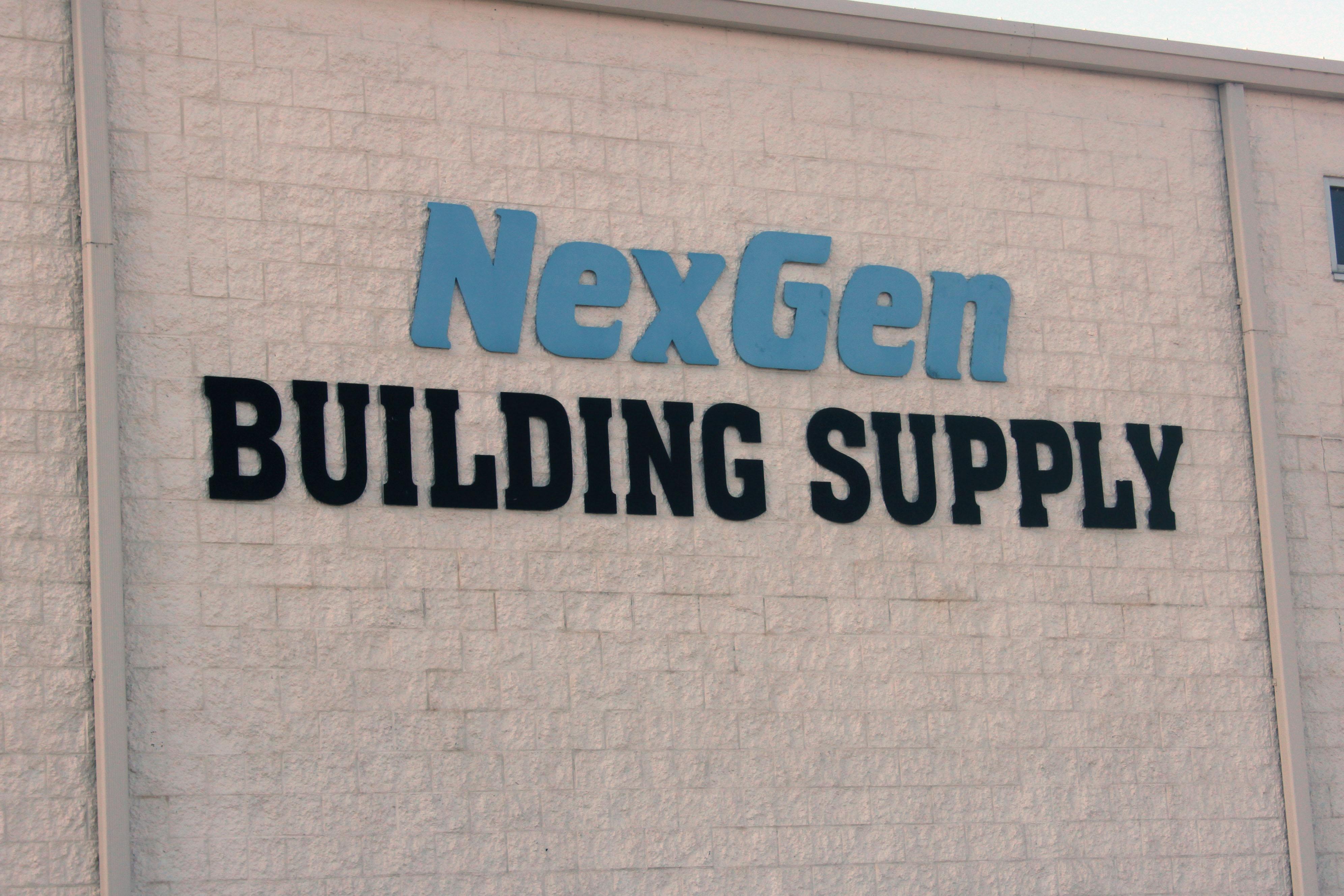 NexGen Building Supply