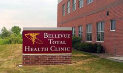 Bellevue Total Health Clinic