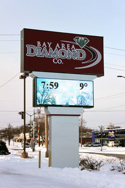 BAY AREA DIAMOND