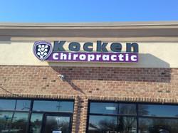 Kocken Chiropractic