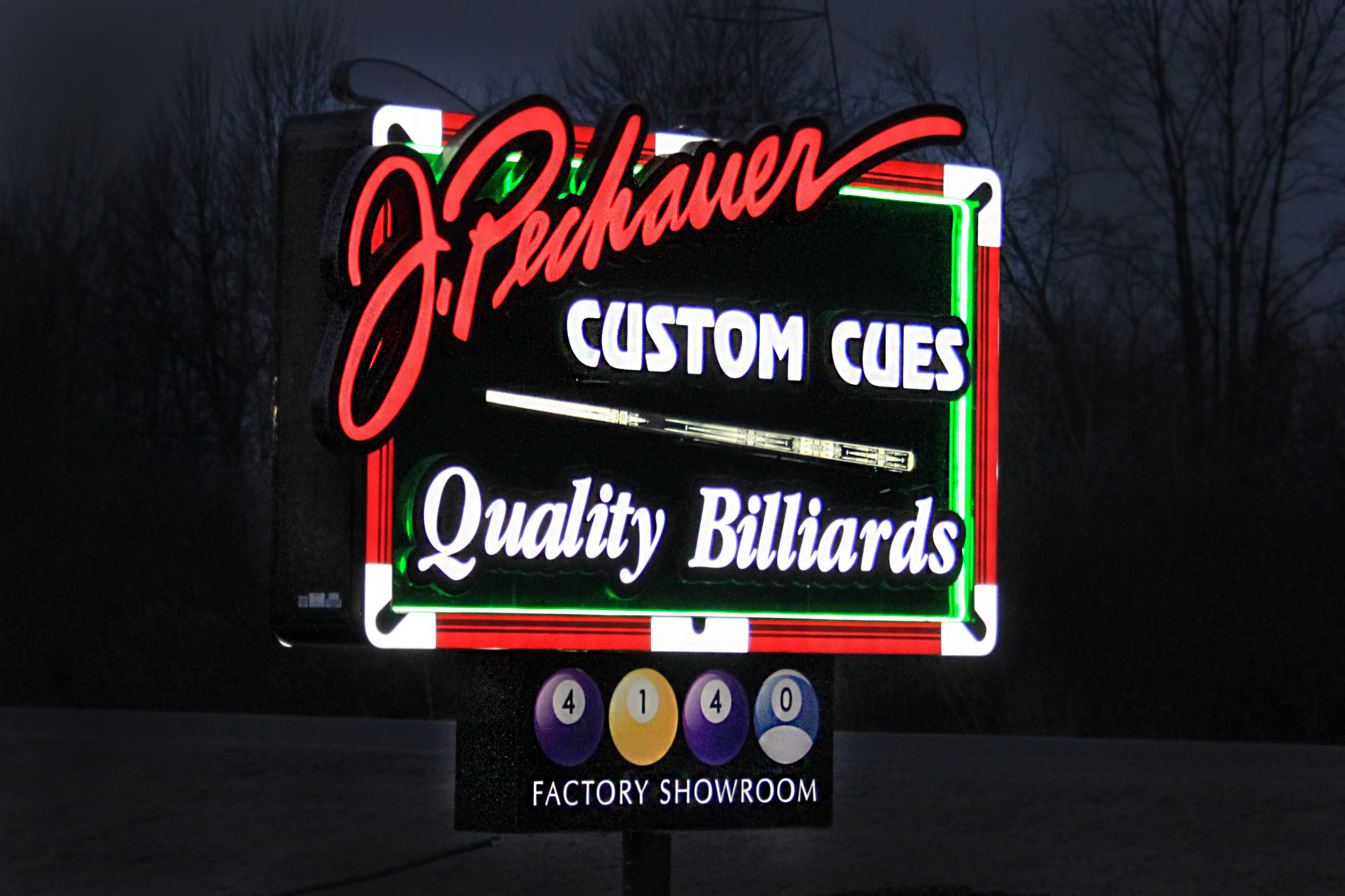 Quick Signs, Sign Company, Green Bay