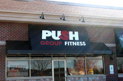 Push Group Fitness