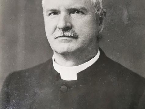 1911: Dr Ritson