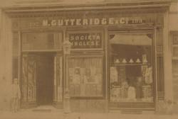 Gutteridge & Co. shop
