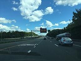 I-495/I-66 Interchange HOT-LANES