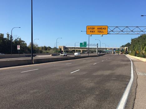 Central Florida Expressway Miscellaneous Design