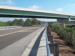 SR 417 SB Ramp to SR 528 WB Ramp Realignment