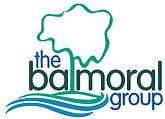 The Balmoral Group Logo