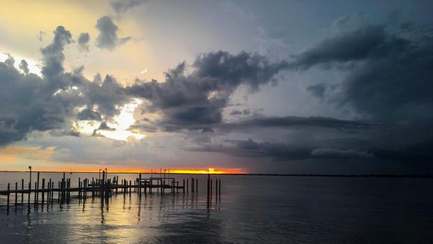 Charlotte Harbor Sunset