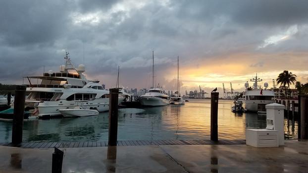 Palm Bay Harbor