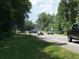 SR 263 (US 319/Capital Circle) at Stoneler Road