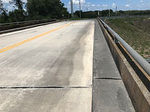 Turnpike Mainline Resurfacing and Safety Upgrades from MP 234.95 to MP 238.76