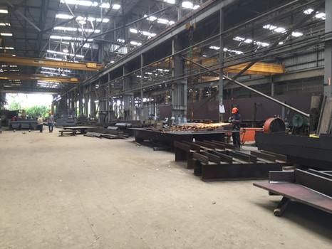 Tampa Steel Erecting