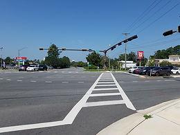 SR 20 (US 27/Apalachee Parkway) at SR 265 (Magnolia Drive)