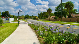 Complete Streets/Roadway Diet