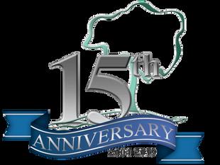 TBG's 15th Anniversary