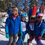 2018-03-17 China Peak Ski Race
