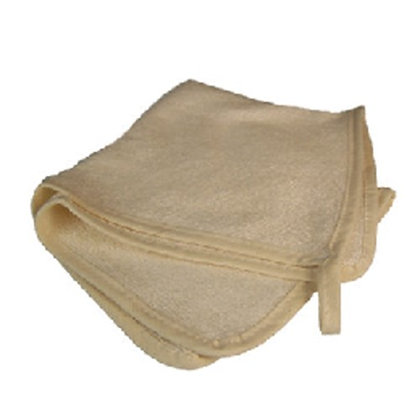 Petite serviette en bambou