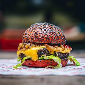 Filth Burgers