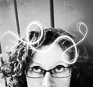 Writer Christina Grant