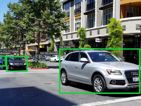 IMPROVING SURVEILLANCE WITH LICENSE PLATE RECOGNITION