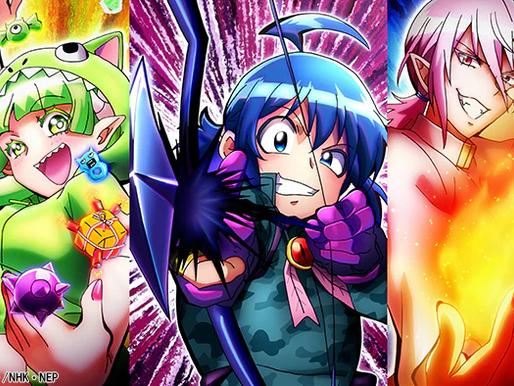 'Welcome to Demon School! Iruma-kun' TV anime announces Season 3
