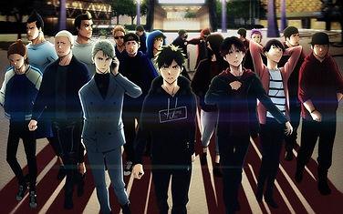 'IWGP: Ikebukuro West Gate Park' premieres October 6, OP and ED songs released