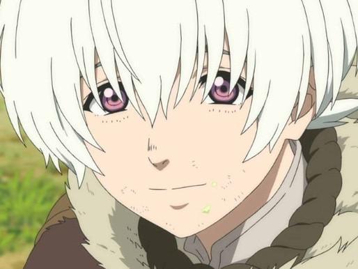'To Your Eternity' TV anime announces Season 2 for Fall 2022