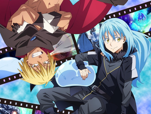 'That Time I Got Reincarnated as a Slime' Season 2 - 2nd Cour TV anime reveals OP/ED, July 6 debut