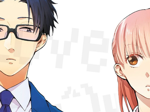 'Wotakoi: Love is Hard for Otaku' main manga officially ends after 6 years, gets spin-off series