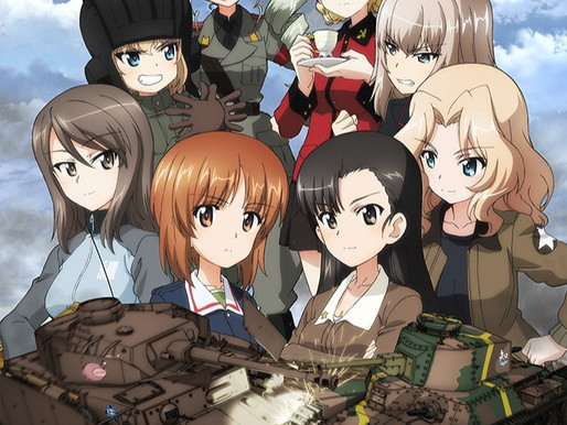 'Girls und Panzer das Finale' 3rd anime film releases new PV and 3rd visual, opens March 26 in Japan