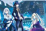 'The Eminence in Shadow' isekai light novel series gets anime adaptation