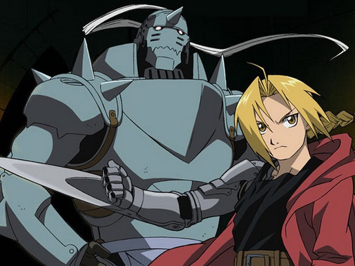 'Fullmetal Alchemist' 20th Anniversary Special Program airs July 12, new information to be delivered