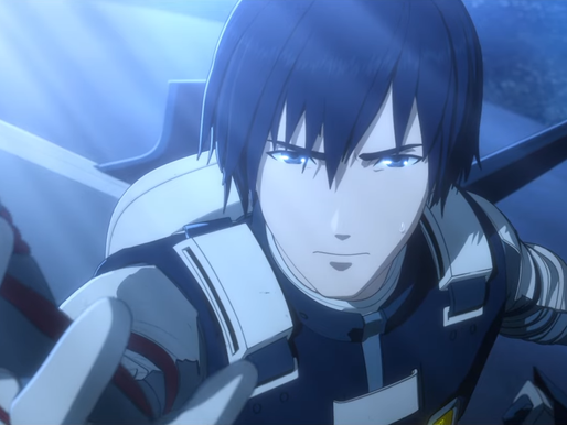 'Knights of Sidonia: Love Woven in the Stars' anime film reveals 2nd trailer, opens May 14 in Japan