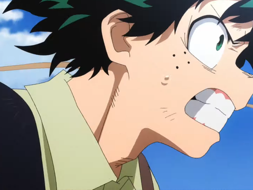 'My Hero Academia the Movie: World Heroes' Mission' anime film reveals special PV, opens on August 6