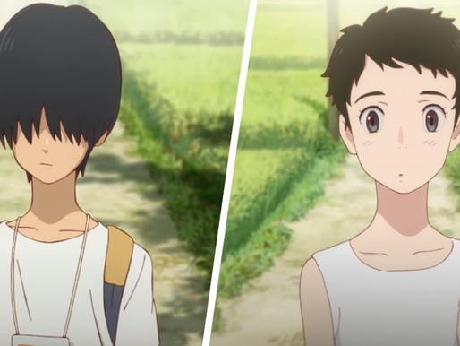 Kanako Nishi's 'Gyokou no Nikuko-chan' anime film adaptation reveals MV featuring ED by GReeeeN