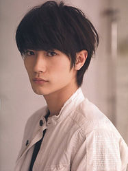 "Haruma's Bestfriend: ""It has been his family and money that have bothered Haruma for many years."""