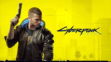 """""""Cyberpunk 2077"""" action role-playing video game release date has been delayed to December 10"""