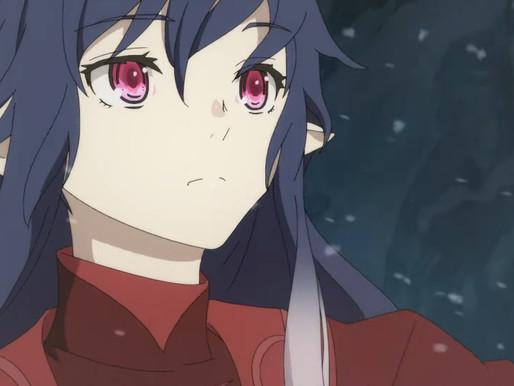 'Tsuki to Laika to Nosferatu' TV anime series adaptation announced for 2021