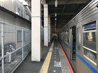 Student who was 'called by nature', gets locked up in a train station in Japan after premise's closure